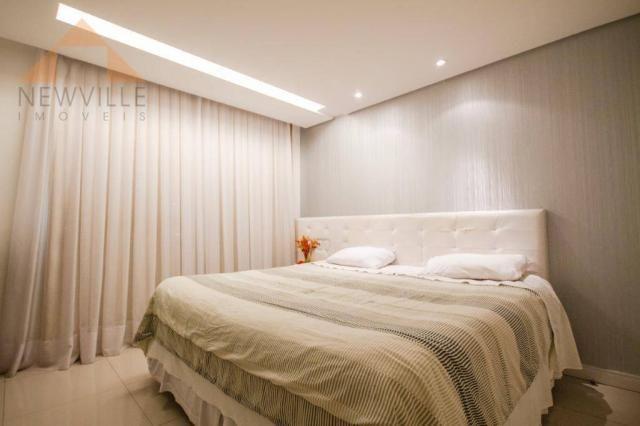 Apartamento com 4 dormitórios à venda, 240 m² por R$ 1.999.999 - Boa Viagem - Recife - Foto 8