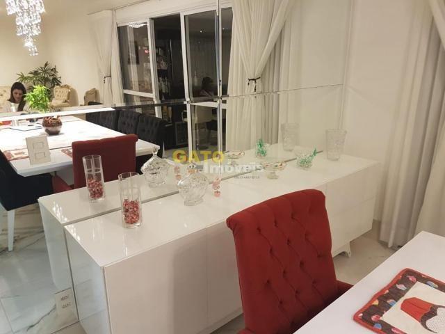 Apartamento para Locação em Jundiaí, Jardim São Bento, 4 dormitórios, 3 suítes, 6 banheiro - Foto 19