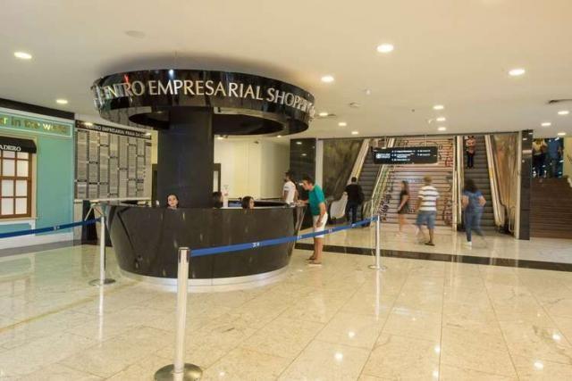 Centro Empresarial Shopping Praia da Costa - Vila Velha, ES - ID3023 - Foto 3
