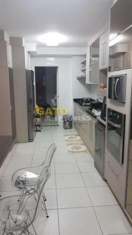 Apartamento para Locação em Jundiaí, Jardim São Bento, 4 dormitórios, 3 suítes, 6 banheiro - Foto 4