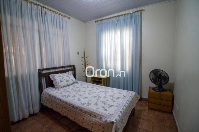 Casa à venda, 190 m² por R$ 480.000,00 - Setor Campinas - Goiânia/GO - Foto 7