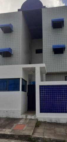 Apartamento para alugar com 2 dormitórios em Castelo branco, Joao pessoa cod:L656