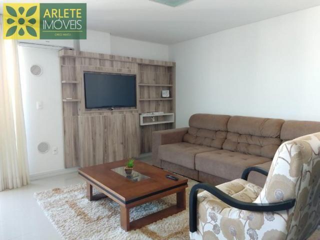 Apartamento para alugar com 3 dormitórios em Pereque, Porto belo cod:268 - Foto 10