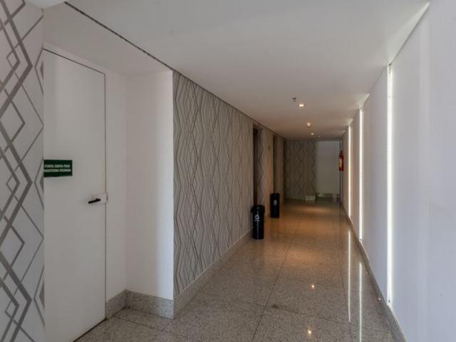 Sala, Comercial, Jardim America, 2 vaga(s) de garagem - Foto 5