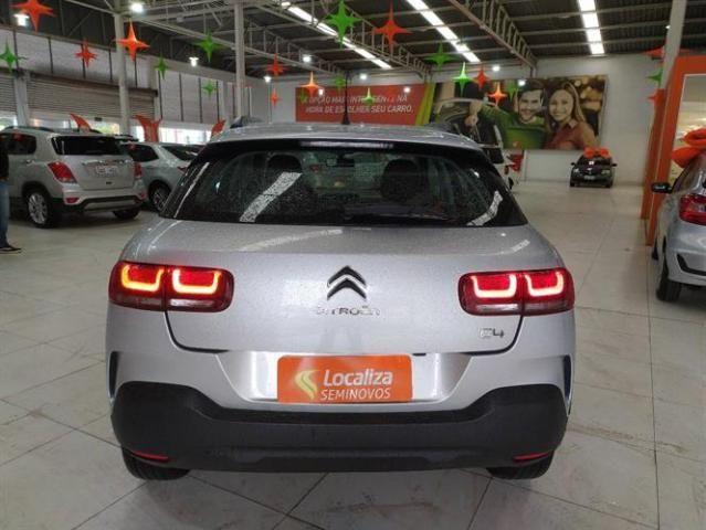 Citroën C4 Cactus 1.6 Feel (Aut) (Flex) - Foto 2