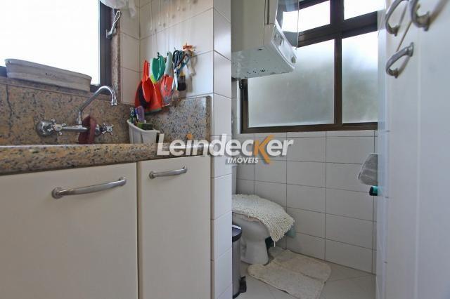Apartamento à venda com 3 dormitórios em Jardim europa, Porto alegre cod:13971 - Foto 10