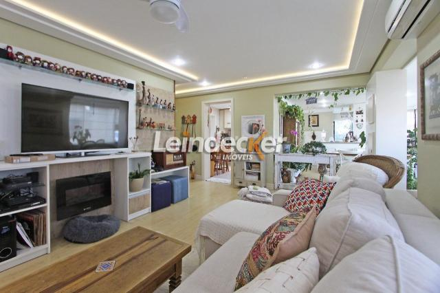Apartamento à venda com 3 dormitórios em Jardim europa, Porto alegre cod:13971 - Foto 4