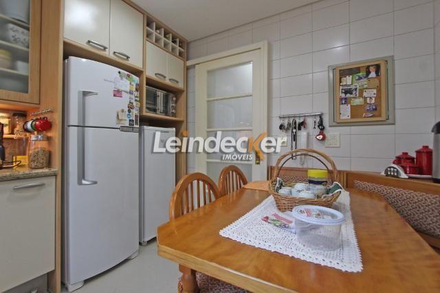Apartamento à venda com 3 dormitórios em Jardim europa, Porto alegre cod:13971 - Foto 9