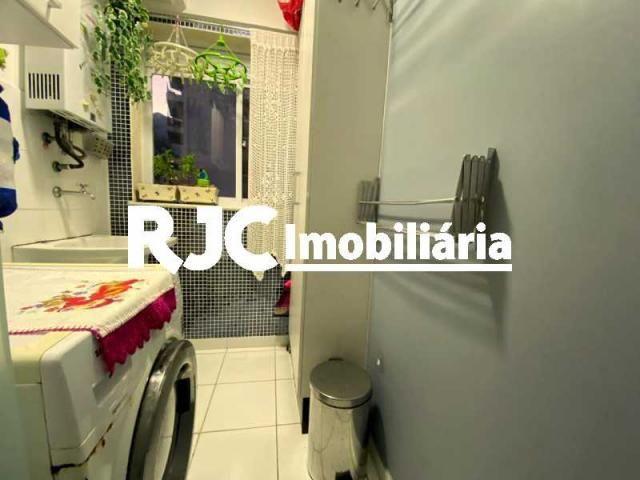 Apartamento à venda com 3 dormitórios em Tijuca, Rio de janeiro cod:MBAP33099 - Foto 16