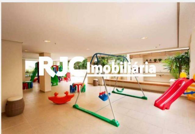 Apartamento à venda com 3 dormitórios em Tijuca, Rio de janeiro cod:MBAP33099 - Foto 18