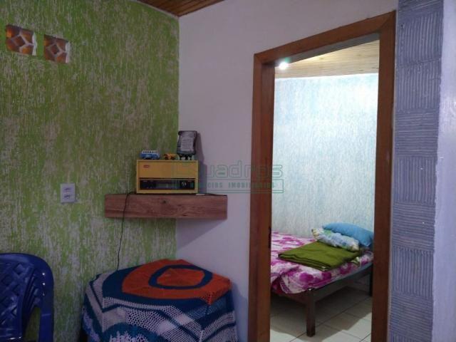 Casa à venda com 2 dormitórios em Parque patriarca, Foz do iguacu cod:6604 - Foto 8