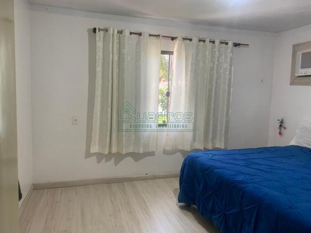 Casa à venda com 4 dormitórios em Campos do iguaçu, Foz do iguacu cod:9819 - Foto 9