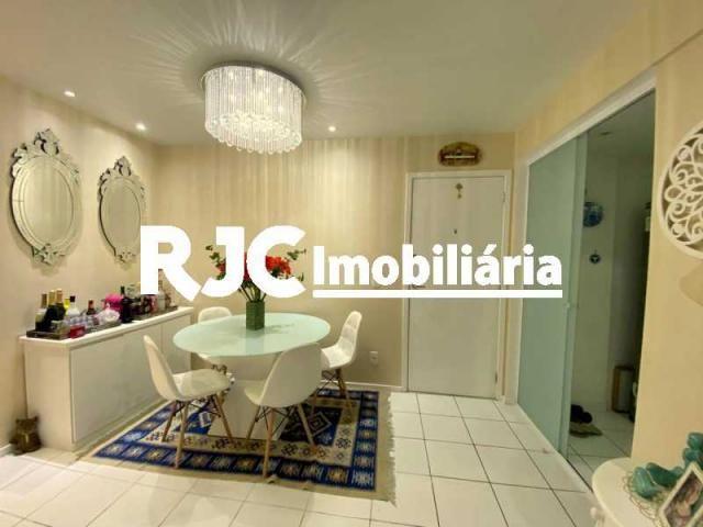 Apartamento à venda com 3 dormitórios em Tijuca, Rio de janeiro cod:MBAP33099 - Foto 3