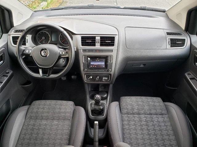 Volkswagen Fox Connect 1.6 Comfortline 2017 - Foto 6