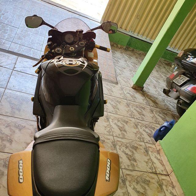 Suzuki Srad 1000cc  - Foto 2