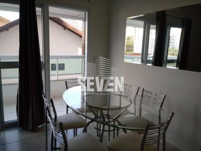 Apartamento para alugar com 2 dormitórios em Jardim infante dom henrique, Bauru cod:194 - Foto 3