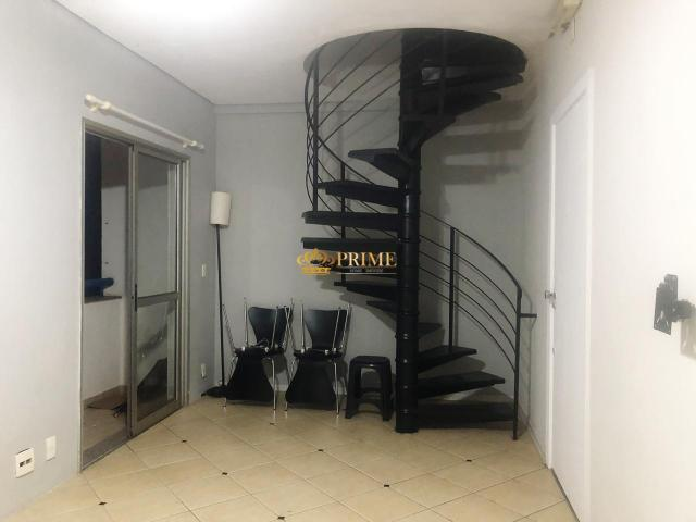Apartamento para alugar com 2 dormitórios em Botafogo, Campinas cod:AP005293