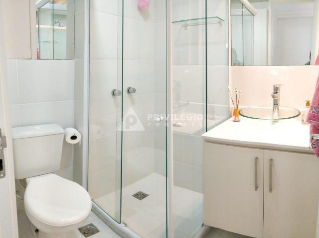 Apartamento à venda, 3 quartos, 2 vagas, Camorim - RIO DE JANEIRO/RJ - Foto 20