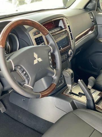 Mitsubishi Pajero Full HPE 0KM - Foto 12