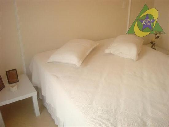 Apartamento Residencial para locação, Cambuí, Campinas - AP0761. - Foto 7