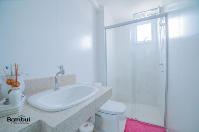 Apartamento à venda com 3 dormitórios em Setor oeste, Goiânia cod:60208392 - Foto 15
