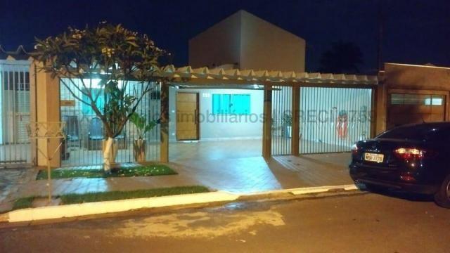 Casa à venda, 2 quartos, 3 vagas, Cohafama - Campo Grande/MS - Foto 2