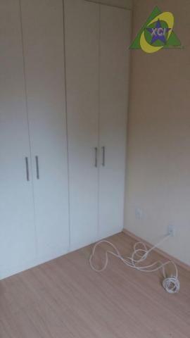 Apartamento residencial para locação, Jardim Margarida, Campinas. - Foto 9