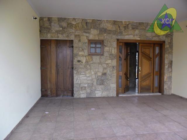 Sobrado residencial para locação, Jardim Proença, Campinas. - Foto 2