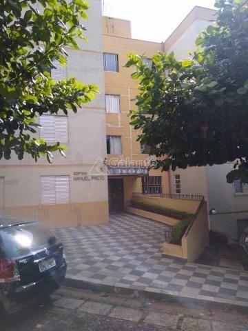 Apartamento à venda com 3 dormitórios em Jardim pacaembu, Campinas cod:AP004838 - Foto 13