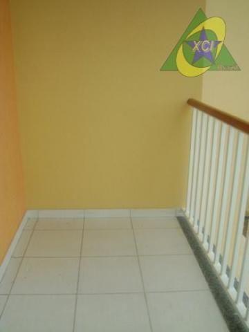 Casa Residencial à venda, Parque das Flores, Campinas - CA0332. - Foto 9