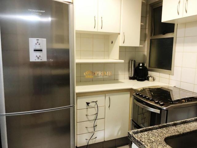 Apartamento para alugar com 2 dormitórios em Botafogo, Campinas cod:AP005293 - Foto 2
