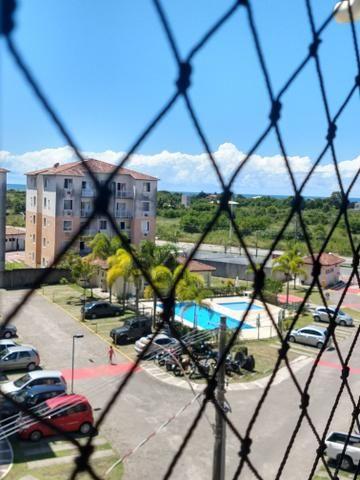Apartamento 2 quartos próximo a praia - Foto 11