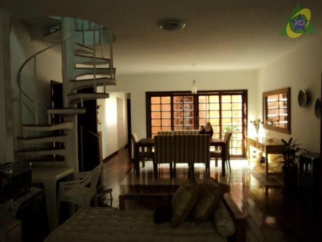 Casa residencial à venda, Alto Taquaral, Campinas. - Foto 13