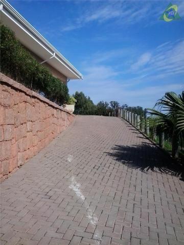 Casa residencial para locação, Sítio Recreio dos Cafezais, Valinhos. - Foto 18