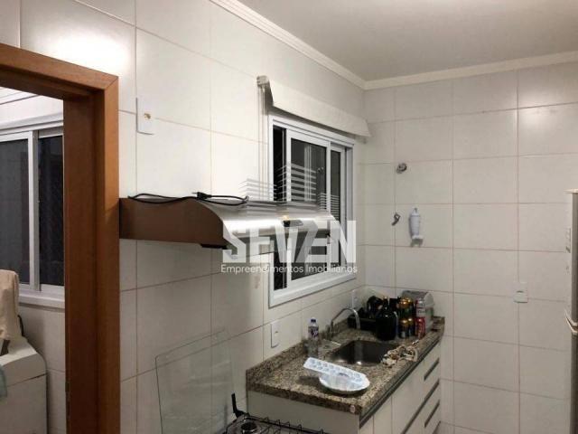 Apartamento para alugar com 2 dormitórios em Jardim infante dom henrique, Bauru cod:107 - Foto 12