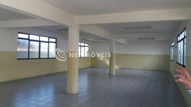 Escritório à venda com 0 dormitórios em Novo riacho, Contagem cod:504967 - Foto 3
