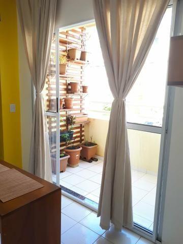 Apartamento 3 quartos- Residencial Bela Vista- Iranduba - Foto 3