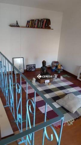 Casa com 3 dormitórios à venda, 120 m² por R$ 530.000 - Foto 19