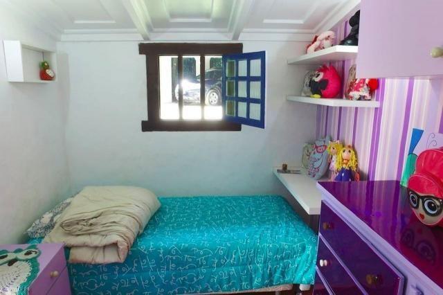 Sítio à venda com 4 dormitórios em Potuvera, Itapecerica da serra cod:6437 - Foto 9