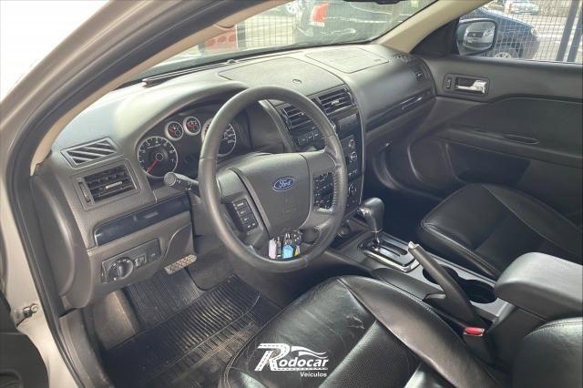 Ford Fusion 2.5 Prata - Foto 5