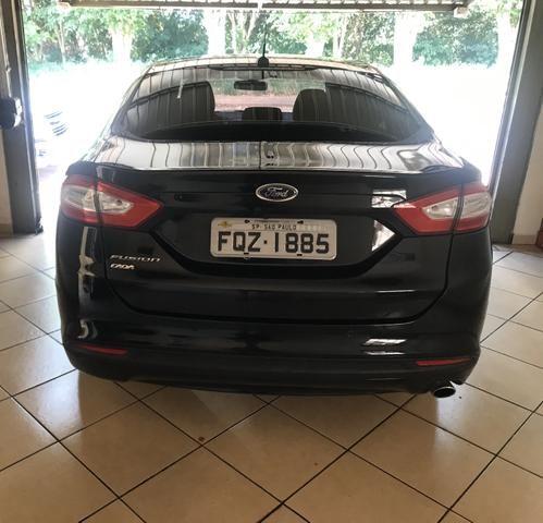Vende se Ford fusion - Foto 2