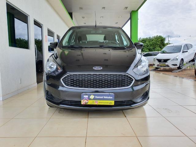 Ford KA 1.0 SE 2019 - Novíssimo - Foto 6