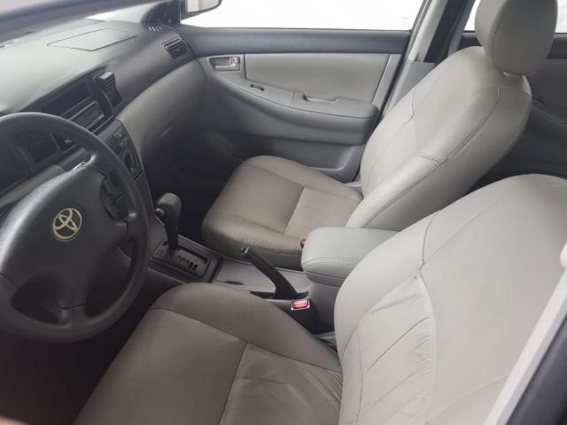 Toyota Corolla XEi 1.8 Prata - Foto 3