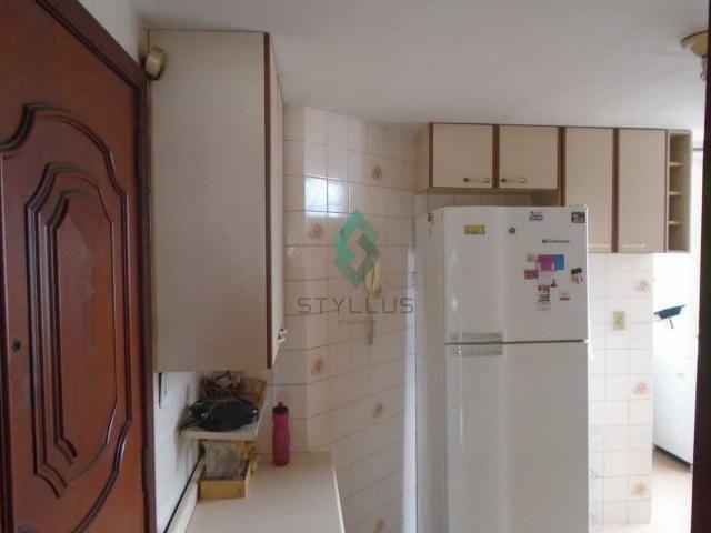 Apartamento à venda com 3 dormitórios em Méier, Rio de janeiro cod:M25297 - Foto 20