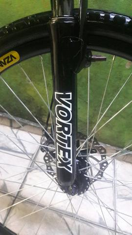 Bicicleta 26 Shimano - Foto 3