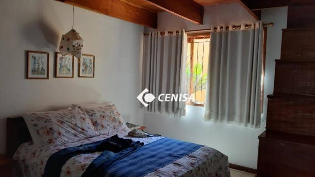 Casa com 3 dormitórios à venda, 120 m² por R$ 530.000 - Foto 18
