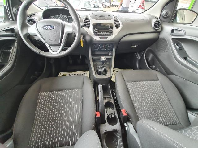 Ford KA 1.0 SE 2019 - Novíssimo - Foto 11