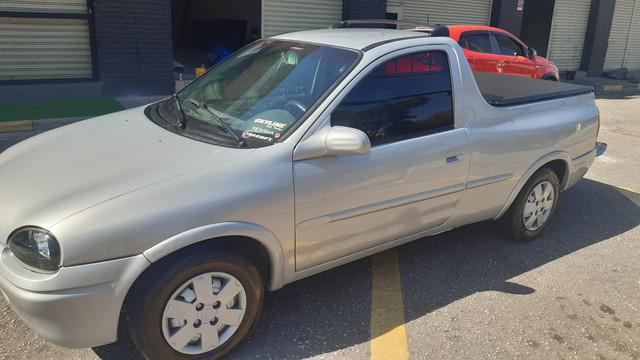Pick up Corsa 96! - Foto 3