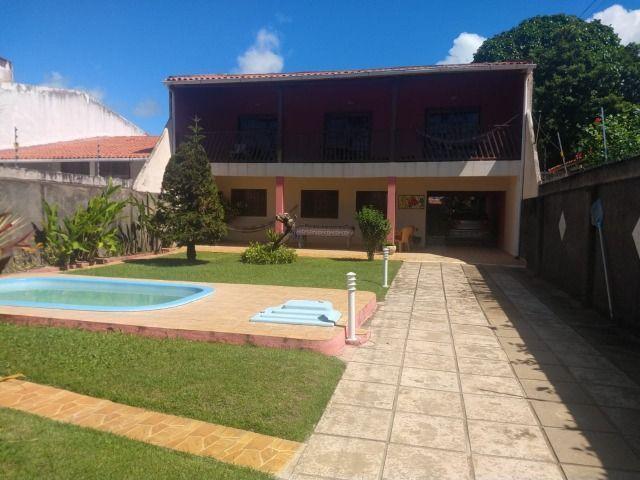 Excelente Casa Beira Mar - em Paripueira - Foto 4