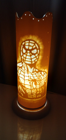 Luminaria,abajur ,lampada - Foto 4